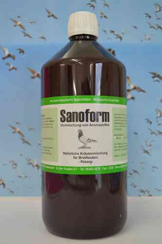 Sanoform 1.000 ml