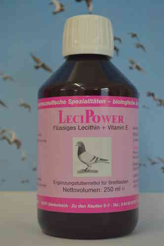 LeciPower 250 ml