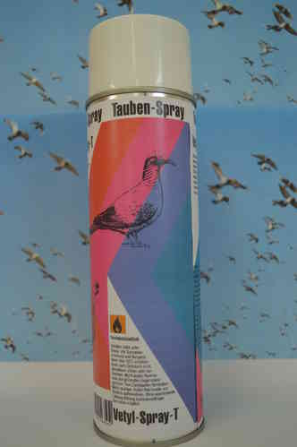 Tauben-Spray Vetyl 500 ml